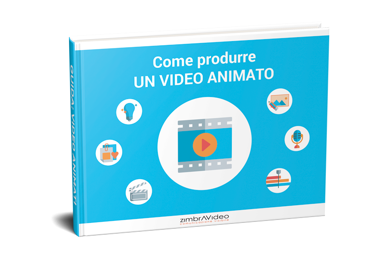 Ebook: Come produrre un video animato