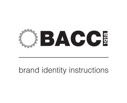 Bacci Brand Identity
